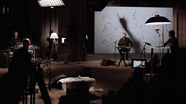 Фільм-концерт за участі Сергія Жадана виходить онлайн