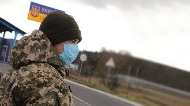 На Буковині запровадили заборону на в'їзд та виїзд з області