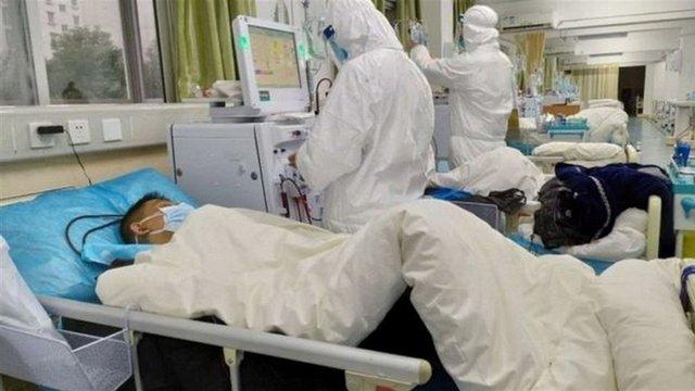 Коронавірус Covid-19 підтвердили у двох львівських лікарів - ZAXID.NET