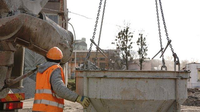 Корпорація нерухомості РІЕЛ продовжує активне будівництво на об'єктах у Львові