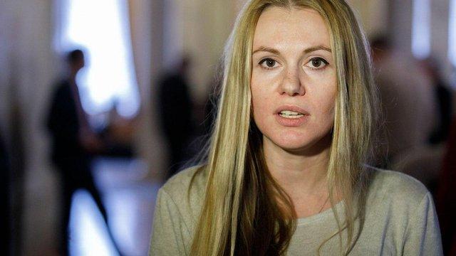 У двомісячної дитини депутатки Анни Скороход виявили коронавірус