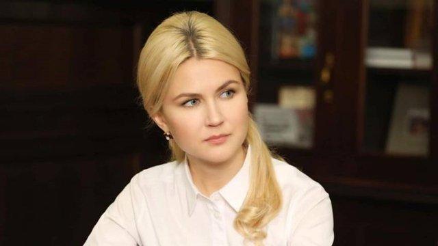 ЦВК зареєструвала екс-голову Харківської ОДА народною депутаткою