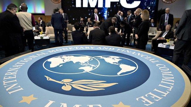 МВФ прогнозує найбільший за 100 років обвал світової економіки