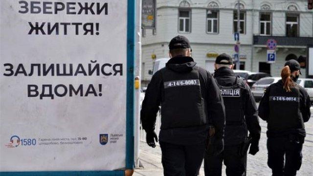 Мер Івано-Франківська заявив про можливість комендантської години у трьох областях