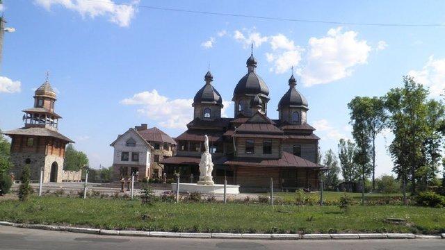 У священика УГКЦ з Червонограда підтвердили коронавірус
