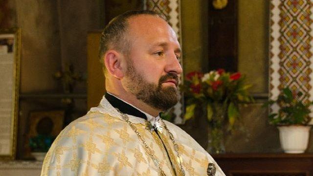 Похорон священика ПЦУ Андрія Дуди транслюватимуть онлайн