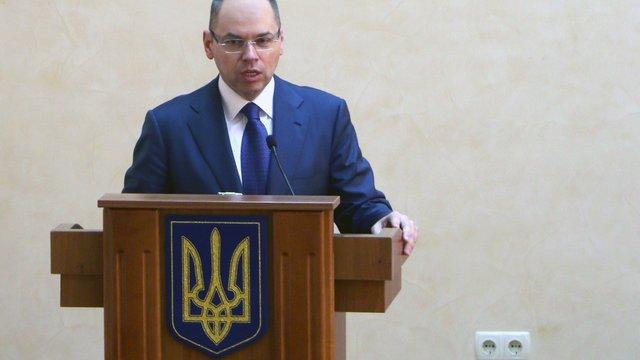 Україна збільшила кількість ПЛР-тестувань на Covid-19 до 3 тис. на добу