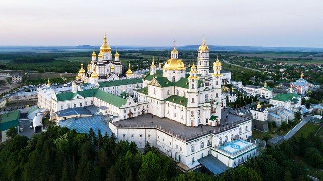 Монах Почаївської лаври помер від коронавірусу в Києві