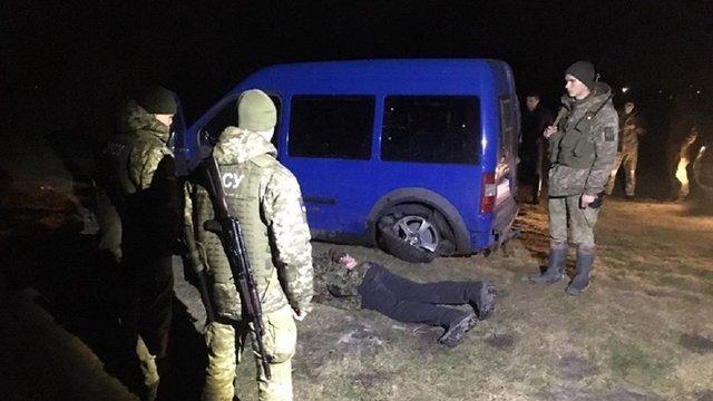 Суд звільнив від покарання українця за прорив кордону у Раві-Руській