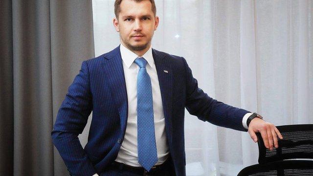 Новим тимчасовим керівником «Укрзалізниці» став Іван Юрик