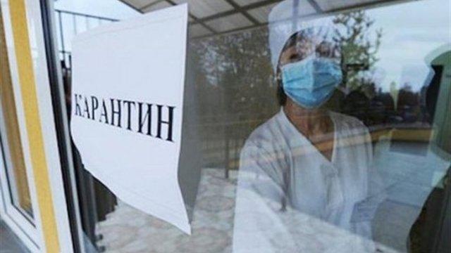 В пологовому будинку Калуша на Covid-19 захворіли 14 медиків