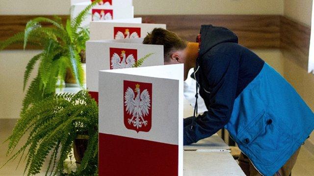 Через коронавірус у Польщі пропонують скасувати вибори президента