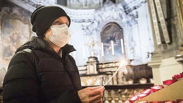 Лише 8% львів'ян мають намір порушити карантин на Великдень