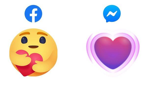 Facebook додав «турботливий лайк» для підтримки під час карантину