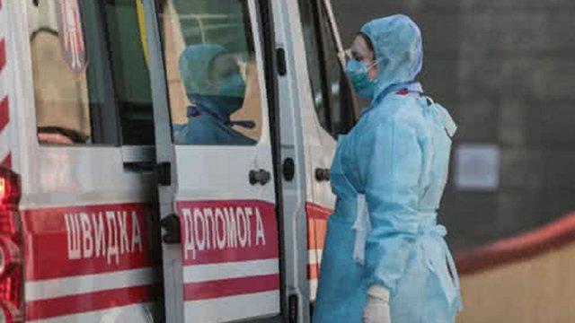 В Україні підтвердили понад 6 тис. випадків захворювання на коронавірус