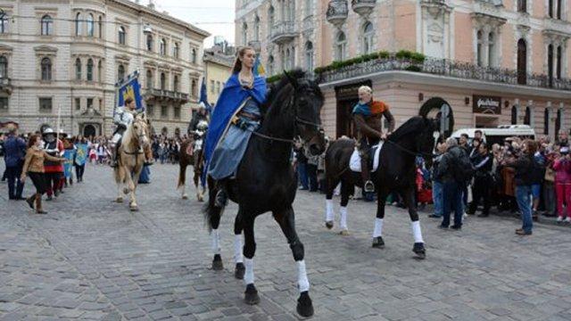 У Львові перенесли святкування Дня міста