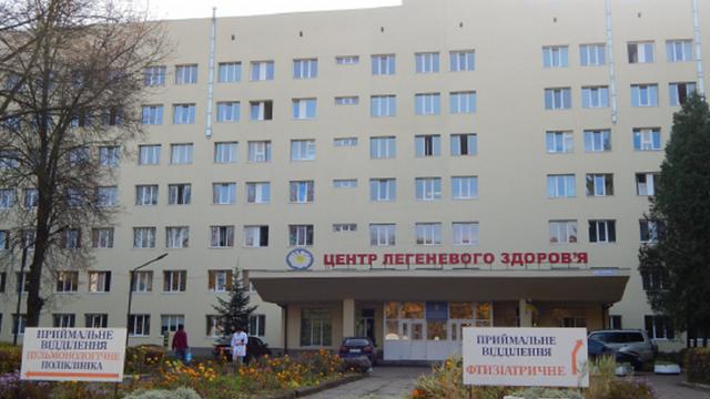 У Львові від коронавірусу померла 60-річна медсестра