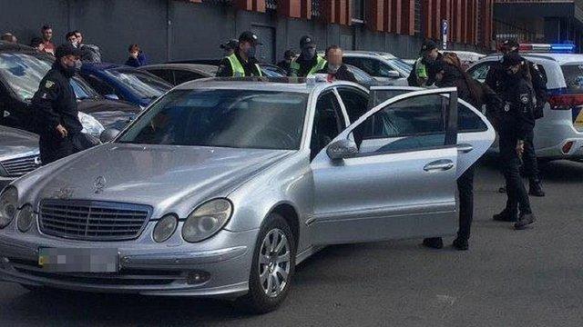 Львівська поліція затримала другого підозрюваного у вбивстві валютника