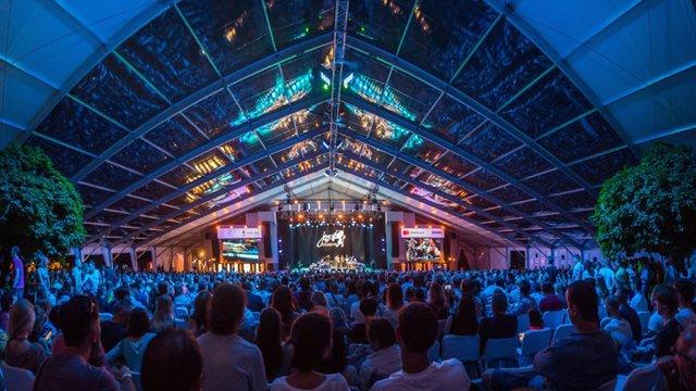 Leopolis Jazz Fest оголосив про перенесення фестивалю на 2021 рік