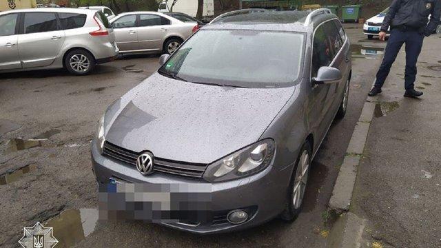 Суперечка між двома водіями у Львові закінчилась важкими травмами