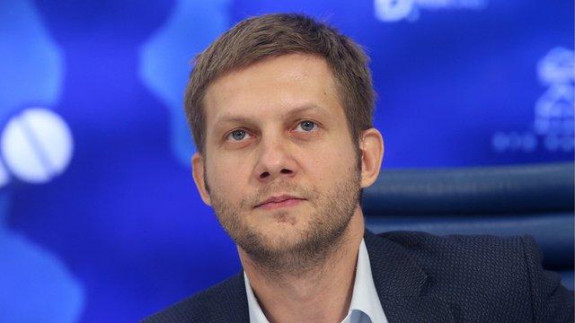 СБУ не вважає злочином візити російського пропагандиста Корчевнікова в окупований Крим