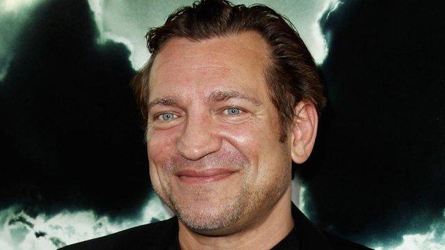 У США помер актор українського походження Дмитро Дьяченко