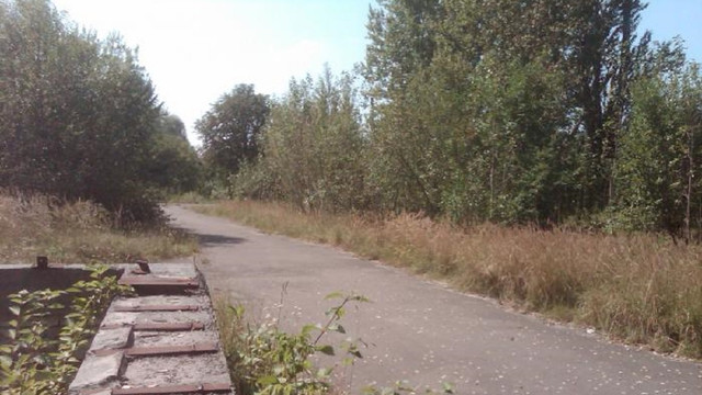 У закинутій військовій частині у Львові знайшли вбитою 38-річну жінку