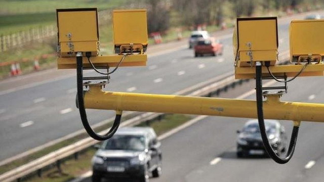 На дорогах Львівщини встановлять п'ять камер автофіксації порушень ПДР