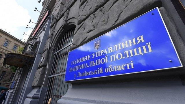 Понад 120 поліцейських Львівщини покарали через нереєстрацію злочинів