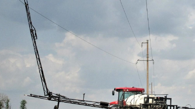 Працівник підприємства на Львівщині потрапив у реанімацію внаслідок ураження струмом