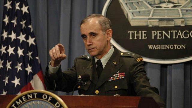 Новим послом США в Україні стане 71-річний генерал-лейтенант