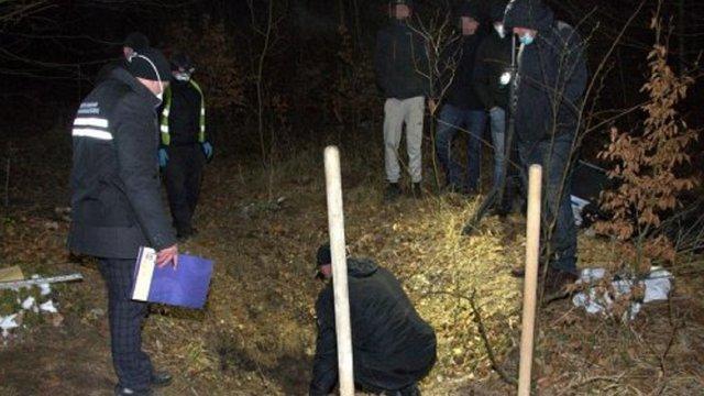 З'явився третій підозрюваний у вбивстві пари золочівських підлітків