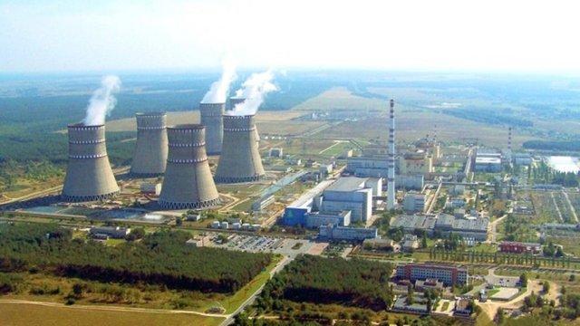 Уряд запропонував «Енергоатому» майнити криптовалюту на АЕС