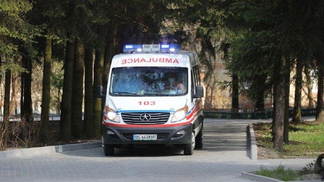 За минулу добу на Львівщині зафіксували найбільшу кількість хворих на коронавірус