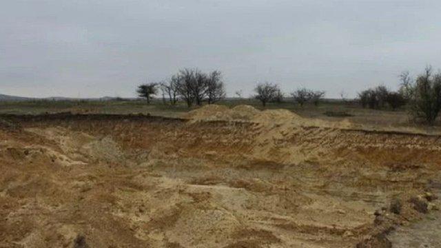 Трьох дітей засипало піском у кар'єрі на Харківщині, 8-річна дівчинка загинула