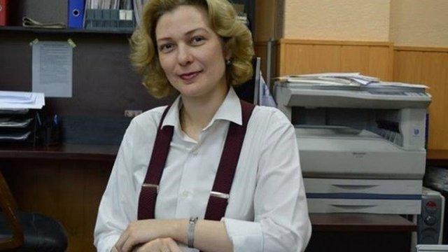 Уряд звільнив Тетяну Монахову з посади мовного омбудсмена