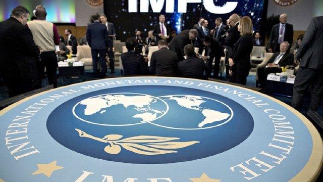 Нова програма МВФ для України буде тривати 18 місяців