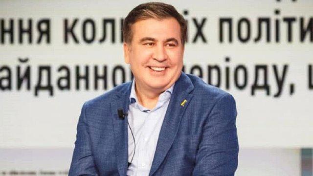 Міхеїла Саакашвілі призначили головою Виконкому реформ