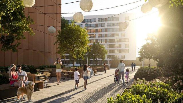 Купівля квартири в сучасних умовах: бути чи не бути?