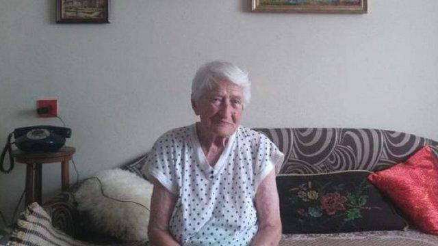 У віці 101 рік померла відома у Львові громадська діячка Ірина Шуль