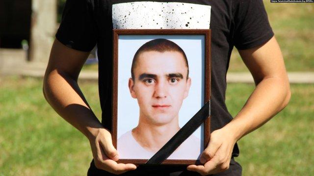 Полька, яка вивезла працівника-українця помирати в ліс, отримала 22 місяці ув'язнення