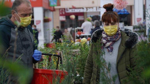 Послаблення карантину на Львівщині відтермінували до 15 травня