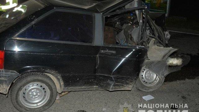 Нетверезий 26-річний військовий вчинив смертельну ДТП біля Солонки
