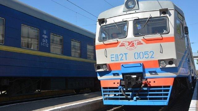 «Укрзалізниця» розробила план відновлення приміського сполучення