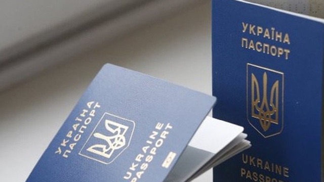 Українцям заборонили в'їжджати до Білорусі за внутрішнім паспортом
