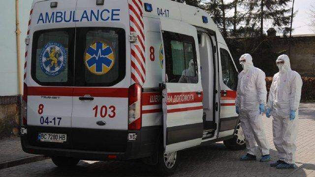 Від ускладнень коронавірусу померла 59-річна мешканка Яворівського району