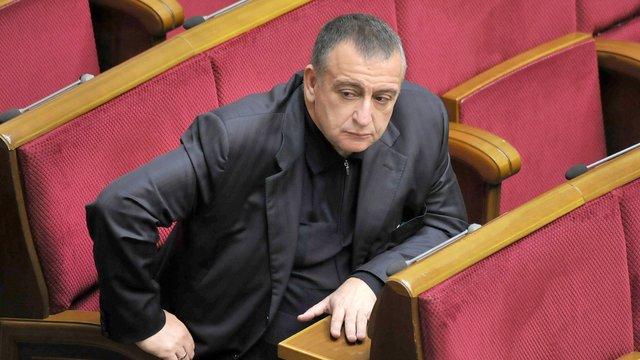Екс-нардепу оголосили підозру в незаконному отриманні 928 тис. грн компенсації