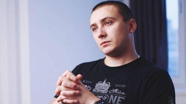 Активіста Сергія Стерненка викликали до СБУ для вручення підозри