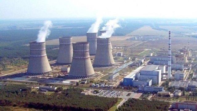 Загальна потужність АЕС в Україні впала до нового історичного мінімуму
