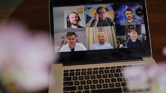 Учасники хакатону розробили стартапи для підтримки бізнесу після карантину